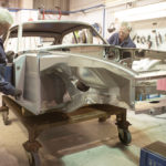 Calling all MGB Owners/Restorers: Orders for the next batch of BMH bodyshells required by March 31