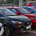 MG beats all records in 2020 with best-ever sales and market share