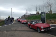 Cars-arriving-at-the-Hill-Dungannon-Run-sc