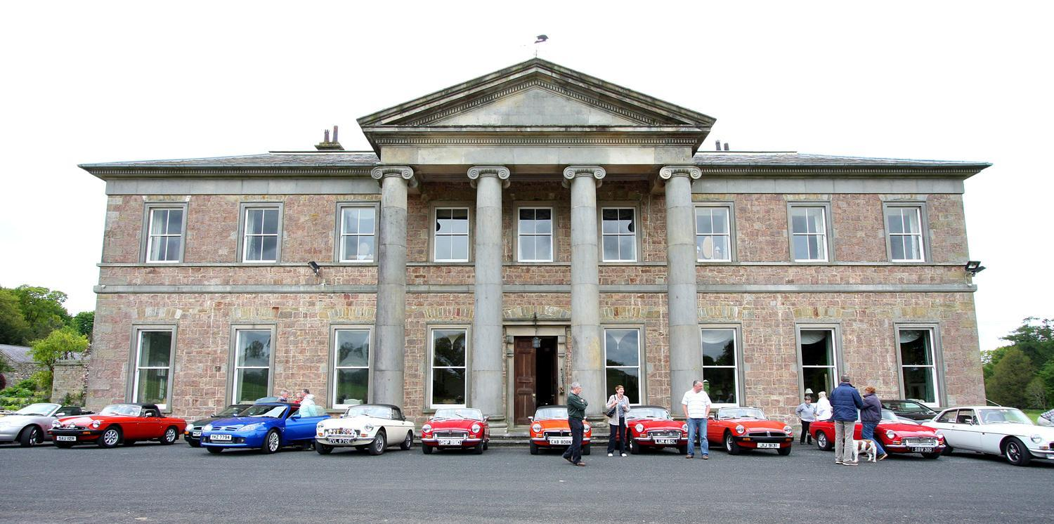Cars-at-Colebrooke-House-during-the-Omagh-Run-pf-4