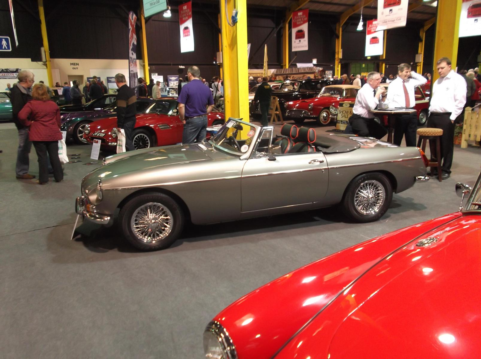 A-immaculate-MGB-at-the-RIAS-show-SC