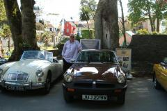 Members-cars-parked-in-Port-Merrion-on-the-tour-during-the-Wales-trip-ac-3